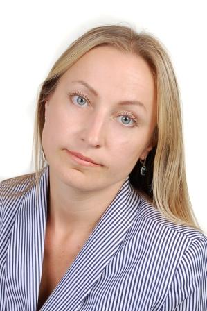 kryzhanovska